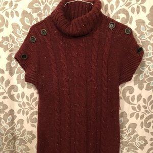 Ruff Hewn Sweater Tunic